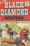 Cover for Black Diamond Western (Lev Gleason, 1949 series) #60