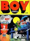 Cover for Boy Comics (Lev Gleason, 1942 series) #26