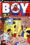 Cover for Boy Comics (Lev Gleason, 1942 series) #45
