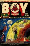 Cover for Boy Comics (Lev Gleason, 1942 series) #46