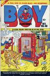 Cover for Boy Comics (Lev Gleason, 1942 series) #48