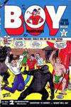Cover for Boy Comics (Lev Gleason, 1942 series) #66