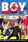 Cover for Boy Comics (Lev Gleason, 1942 series) #66
