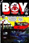 Cover for Boy Comics (Lev Gleason, 1942 series) #70