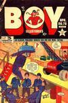 Cover for Boy Comics (Lev Gleason, 1942 series) #76