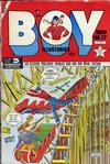 Cover for Boy Comics (Lev Gleason, 1942 series) #77