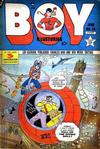 Cover for Boy Comics (Lev Gleason, 1942 series) #78