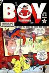 Cover for Boy Comics (Lev Gleason, 1942 series) #88