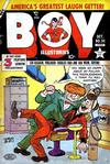 Cover for Boy Comics (Lev Gleason, 1942 series) #94