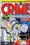 Cover for Crime Does Not Pay (Lev Gleason, 1942 series) #63