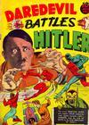 Cover for Daredevil Comics (Lev Gleason, 1941 series) #1
