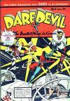 Cover for Daredevil Comics (Lev Gleason, 1941 series) #8