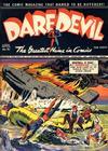 Cover for Daredevil Comics (Lev Gleason, 1941 series) #16