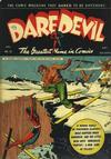 Cover for Daredevil Comics (Lev Gleason, 1941 series) #23