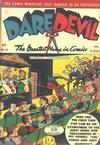 Cover for Daredevil Comics (Lev Gleason, 1941 series) #24