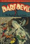 Cover for Daredevil Comics (Lev Gleason, 1941 series) #26
