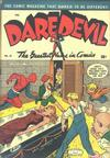 Cover for Daredevil Comics (Lev Gleason, 1941 series) #30