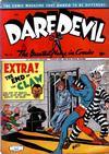 Cover for Daredevil Comics (Lev Gleason, 1941 series) #31