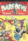 Cover for Daredevil Comics (Lev Gleason, 1941 series) #34