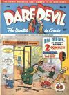 Cover for Daredevil Comics (Lev Gleason, 1941 series) #36