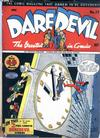 Cover for Daredevil Comics (Lev Gleason, 1941 series) #37