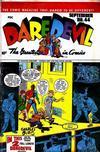 Cover for Daredevil Comics (Lev Gleason, 1941 series) #44