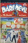 Cover for Daredevil Comics (Lev Gleason, 1941 series) #46