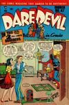 Cover for Daredevil Comics (Lev Gleason, 1941 series) #47