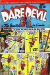 Cover for Daredevil Comics (Lev Gleason, 1941 series) #50
