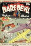 Cover for Daredevil Comics (Lev Gleason, 1941 series) #54