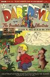 Cover for Daredevil Comics (Lev Gleason, 1941 series) #55