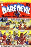 Cover for Daredevil Comics (Lev Gleason, 1941 series) #56