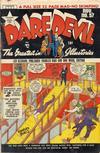 Cover for Daredevil Comics (Lev Gleason, 1941 series) #57