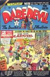 Cover for Daredevil Comics (Lev Gleason, 1941 series) #59
