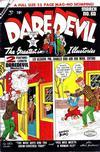 Cover for Daredevil Comics (Lev Gleason, 1941 series) #60