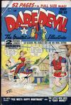 Cover for Daredevil Comics (Lev Gleason, 1941 series) #62