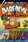 Cover for Daredevil Comics (Lev Gleason, 1941 series) #64