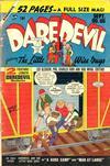 Cover for Daredevil Comics (Lev Gleason, 1941 series) #66