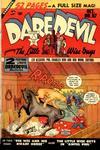 Cover for Daredevil Comics (Lev Gleason, 1941 series) #67