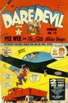 Cover for Daredevil Comics (Lev Gleason, 1941 series) #72