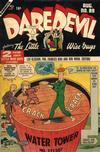 Cover for Daredevil Comics (Lev Gleason, 1941 series) #89