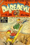 Cover for Daredevil Comics (Lev Gleason, 1941 series) #93