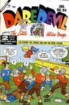 Cover for Daredevil Comics (Lev Gleason, 1941 series) #94