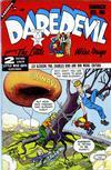 Cover for Daredevil Comics (Lev Gleason, 1941 series) #96