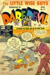 Cover for Daredevil Comics (Lev Gleason, 1941 series) #97