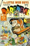 Cover for Daredevil Comics (Lev Gleason, 1941 series) #106