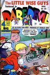 Cover for Daredevil Comics (Lev Gleason, 1941 series) #109