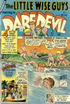 Cover for Daredevil Comics (Lev Gleason, 1941 series) #114
