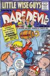 Cover for Daredevil Comics (Lev Gleason, 1941 series) #132