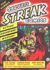Cover for Silver Streak Comics (Lev Gleason, 1939 series) #2